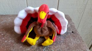 Turkey beanie baby for Sale in Fullerton, CA