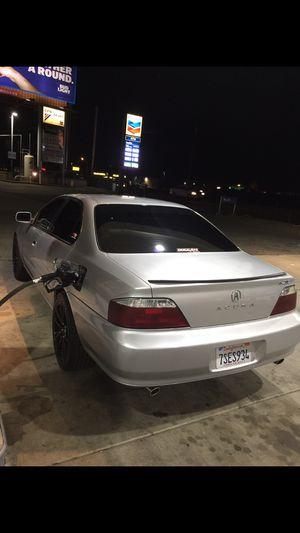 2003 Acura TL for Sale in Lodi, CA