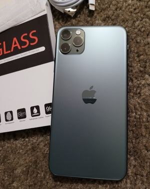 iPhone 11 Pro Max T-mobile Metro Pcs Telcel for Sale in Union City, CA