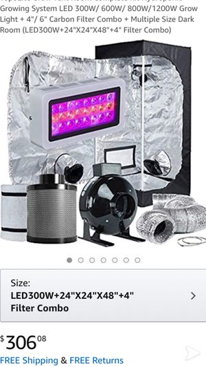 Grow tent for Sale in Miami, FL