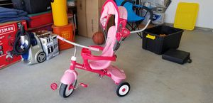 Tricycle for baby and toddlers for Sale in Elon, NC