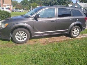 2015 Dodge Journey for Sale in Newport News, VA