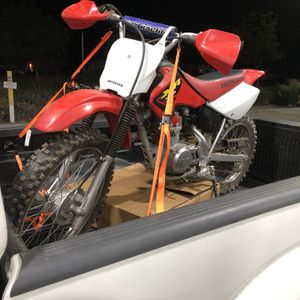 Honda 100 R for Sale in Los Angeles, CA