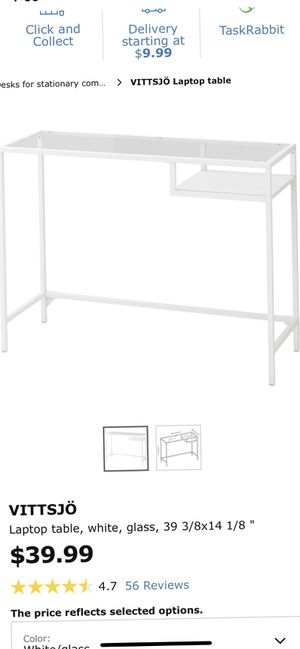 Ikea glad desk for Sale in Queens, NY