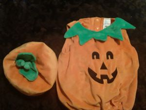 Infant's costume size 12/18 months $15 for Sale in Bakersfield, CA
