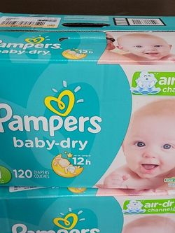 Size 1 Diapers Pick Up Only $15-25 for Sale in Fresno,  CA