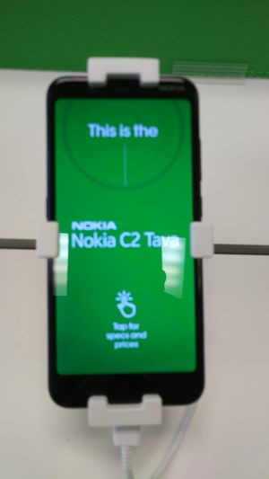 Nokia c2 tava for Sale in Wichita Falls, TX