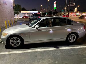 2008 BMW 328i sport for Sale in Lake View Terrace, CA