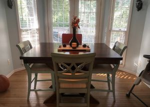 Breakfast table with chairs! for Sale in Kennesaw, GA