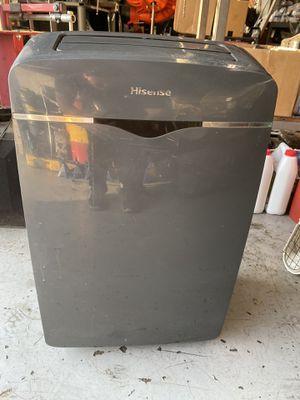 Hisense portable ac unit for Sale in Downey, CA