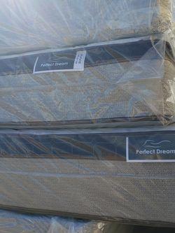 Pillow Top Mattress for Sale in Phoenix,  AZ