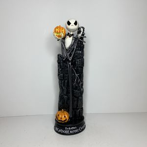 NEW Tim Burton's The Nightmare Before Christmas Halloween Ornament Decoration Movie Director Figurine for Sale in Trenton, NJ
