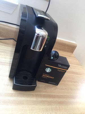 STARBUCKS Verismo (pick up only) for Sale in Alexandria, VA
