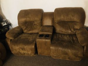 Recliner sofas for Sale in Enumclaw, WA