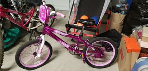 """Great condition Girls Bike 18"""" for Sale in Pittsburg, CA"""