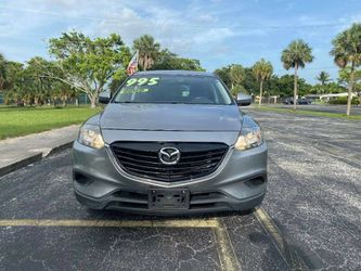 2015 MAZDA CX-9 for Sale in Plantation,  FL