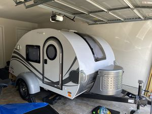 2020 NuCamp Tag XL camper/RV for Sale in Houston, TX