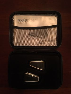 Cardo Scala Rider Q1 Headset for Sale in Nicholasville, KY