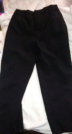Size 5/6 dress pants for Sale in Hesperia, CA