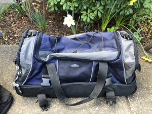 Duffle bag for Sale in Milwaukie, OR
