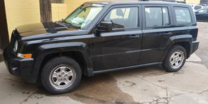 2008 Jeep Patriot NEW TIRES for Sale in Eastlake, OH