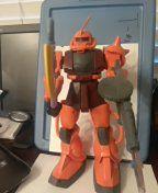 2001 Gundam Skuza 2 Interactive Mobile suit. for Sale in Castro Valley, CA