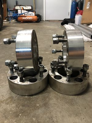 Wheel Spacers for Sale in Glenview, IL