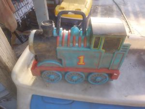 Thomas's the train.lil train holder for Sale in San Bernardino, CA
