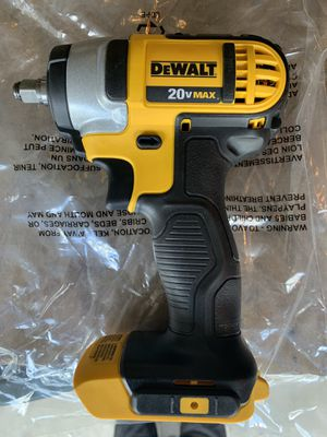 DEWALT 20-Volt MAX Cordless 3/8 in. Impact Wrench (Tool-Only) - DCF883 - BRAND NEW for Sale in Spring, TX