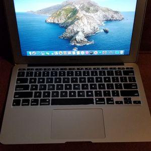 APPLE MACBOOK AIR SLIM NOTEBOOK CATALINA OSX FAST SSD LOGIC PRO X for Sale in Commerce, CA