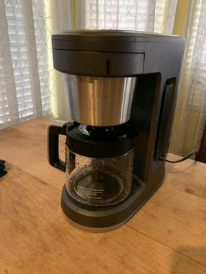 Calphalon coffee maker for Sale in Peoria, AZ