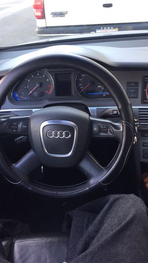 Audi A6 3.2 Quattro for Sale in Bell Gardens, CA