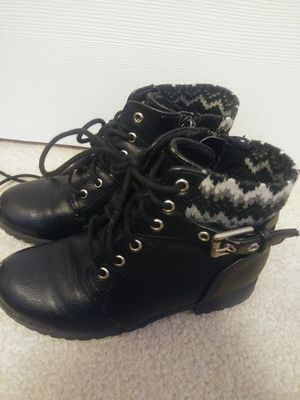 See pics Girls Boots Size 12 for Sale in Virginia Beach, VA
