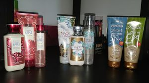Bath & Body Works Perfumes & Lotions for Sale in Rancho Cucamonga, CA