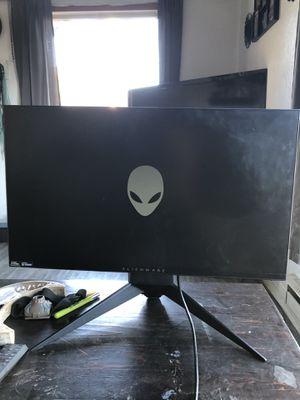 Alienware monitor for Sale in Hoquiam, WA
