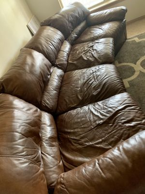 Couch for Sale in Derby, KS