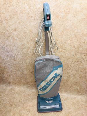 Oreck XL Commercial Vacuum Cleaner for Sale in Tacoma, WA