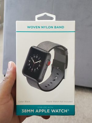 Apple watch band 38 mm for Sale in Lawrenceville, GA