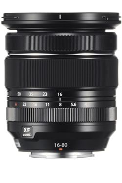Fuji Lens 16-80 , BRAND NEW SUPER CLEAN PERFECT CONDITION for Sale in San Jose,  CA