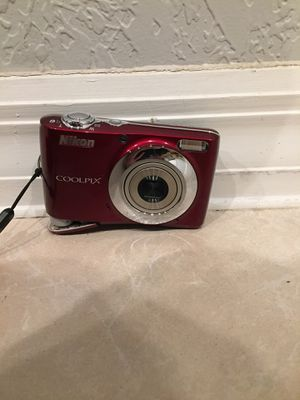Nikon digital camera for Sale in Orlando, FL