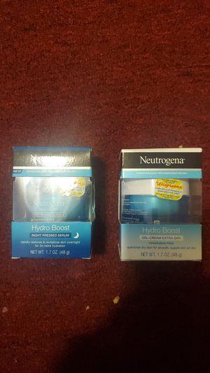 2 neutrogena for Sale in San Francisco, CA
