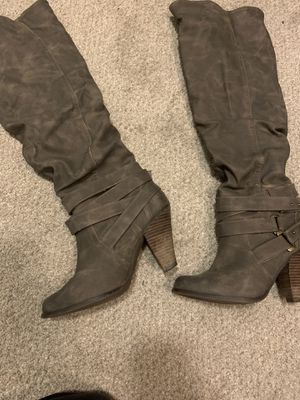 Women's boots for Sale in Highland, CA