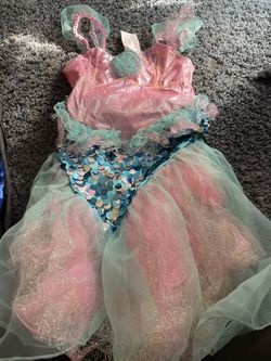 Mermaid Costume for Sale in Plant City,  FL