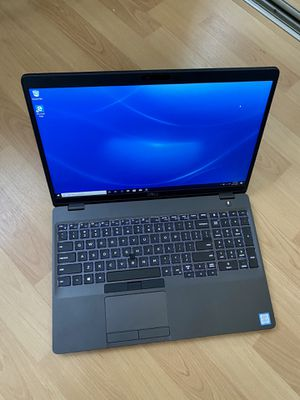 Dell Latitude 5500 Laptop - Like New for Sale in St. Petersburg, FL