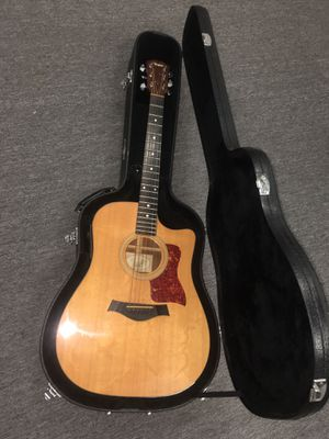 2003 Taylor 310ce for Sale in Charlotte, NC