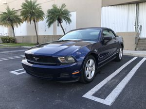 2010 Ford Mustang for Sale in Miami, FL