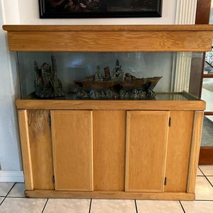 Fish Tank for Sale in Downey, CA