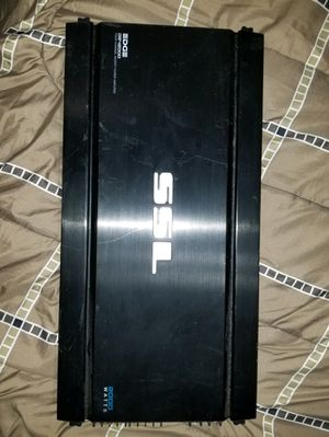 Amplifier For Sale for Sale in Seekonk, MA