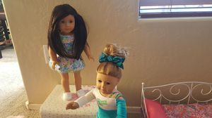 American Girl Dolls and Accessories for Sale in Peoria, AZ