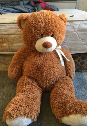 Stuffed animal for Sale in Grosse Pointe, MI